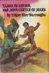 Llana of Gathol and John Carter of Mars - Richard Corben, Edgar Rice Burroughs