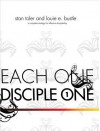 Each One Disciple One: A Complete Strategy for Effective Discipleship [With CD] - Stan Toler