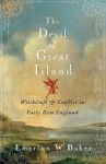 The Devil of Great Island - Palgrave Macmillan