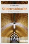 Seidenstadtrache (German Edition) - Ulrike Renk
