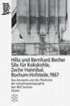 Silo für Kokskohle / Zeche Hannibal / Bochum- Hofstede, 1967. - Rolf Sachsse