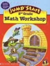 Jumpstart 2nd Gr: Math Workshop - Lisa Trumbauer, Duendes del Sur
