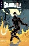 Shadowman: End Times TP - Peter Milligan, Valentine De Landro, Livesay