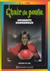 Souhaits dangereux (Chair de Poule #20) - R.L. Stine, Louise Binette