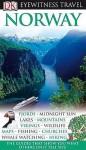 Norway (Eyewitness Travel Guide) - Snorre Evensberget