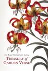 The Royal Horticultural Society Treasury of Garden Verse - Charles Elliott, Lincoln, Charles Elliott