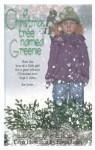 A Christmas Tree Named Greenie - Lori Lapekes, Edwin James