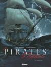 Les pirates de Barataria, Tome 3 : Grande-Isle - Marc Bourgne, Franck Bonnet, Patricia Faucon, Bruno Pradelle
