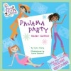 Pajama Party Under Cover - Cylin Busby, Jamie Bennett