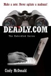 Deadly.com: The Unbridled Series - Cindy McDonald