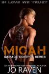 Micah - Jo Raven