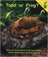 Toad or Frog? (Lap Book) - Josie Stewart, Lynn Salem