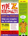 "Zippy: Type ""Z"" Personality (Zippy (Graphic Novels)) - Bill Griffith"