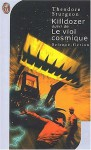 Killdozer-le viol cosmique - Theodore Sturgeon