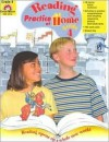 Reading Practice at Home, Grade 4 - Evan-Moor Educational Publishing