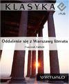 Oddalenie się z Warszawy literata - Franciszek Zabłocki