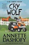 Cry Wolf - Annette Dashofy