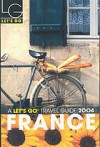 Let's Go France 2004 - Let's Go Inc., Briana Cummings