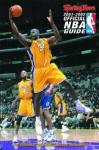 Official NBA Guide - Craig Carter