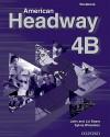 American Headway 4B - John Soars, Liz Soars, Sylvia Wheeldon