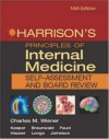 Harrison's Principles of Internal Medicine Board Review (PRETEST HARRISONS PRIN INTERNAL MED) - Charles M. Wiener, Dennis L. Kasper, Eugene Braunwald, Stephen Hauser, Dan L. Longo, J. Larry Jameson, Anthony S. Fauci