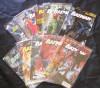 BATMAN - HUSH SERIE 12 Issues - COMIC IN SPANISH (HUSH) - BOB KANE, JEPH LOEB, JIM LEE, SCOTT WILLIAMS