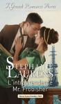 L'intraprendente Mr. Frobisher (I quattro avventurieri Vol. 4) - Stephanie Laurens