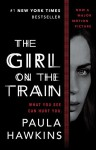 The Girl on the Train (Movie Tie-In) - Paula Hawkins