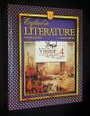 England in Literature: America Reads (Classic Edition) - John Pfordresher