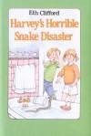 Harvey's Horrible Snake Disaster - Eth Clifford