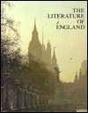 The Literature of England - George Kumler Anderson