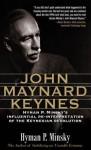 John Maynard Keynes - Hyman Minsky