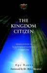The Kingdom Citizen - Opeolu Banwo