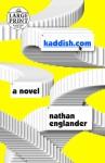 kaddish.com - Nathan Englander