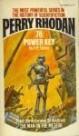 Power Key - Karl-Herbert Scheer, Gray Morrow