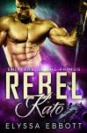 Rebel Kato (Shifters of the Primus Book 1) - Elyssa Ebbott