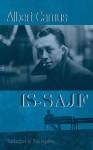 Is-Sajf - Albert Camus, Toni Aquilina, D. es L.