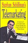 Stephan Schiffman's Telemarketing - Stephan Schiffman