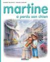 Martine a perdu son chien - Marcel Marlier, Gilbert Delahaye