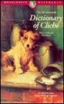 Dictionary Of Cliche (Wordsworth Reference) - Terry Freedman, David H. Freedman