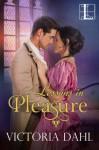Lessons In Pleasure - Victoria Dahl