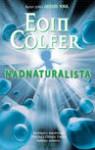 Nadnaturalista - Eoin Colfer, Cieśla-Szymańska Dominika