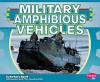 Military Amphibious Vehicles - Barbara Alpert