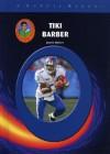 Tiki Barber (Robbie Readers) - Joanne Mattern