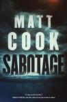 Sabotage - Matt Cook