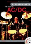 Play Drums With The Best Of Ac/Dc (Book & 2 Cds) - AC/DC