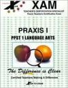 Praxis I PPST 1 Language Arts - Xamonline, Xamonline