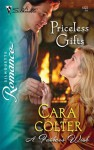 Priceless Gifts: A Father's Wish - Cara Colter