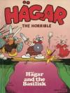 Hagar the Horrible - Hagar and the Basilisk - Dik Browne