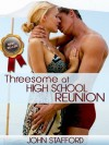Threesome at High School Reunion (The More the Merrier) - John Stafford